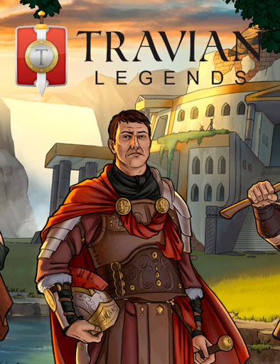 Travian Legends satın al