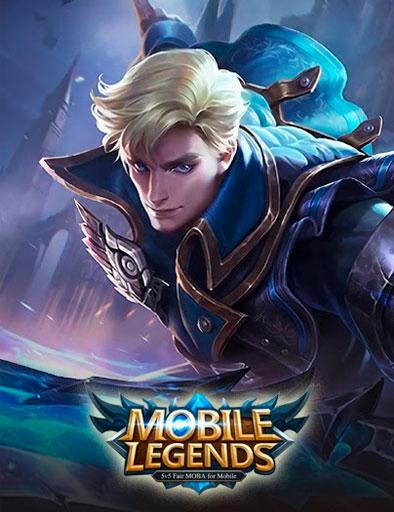 Mobile Legends satın al
