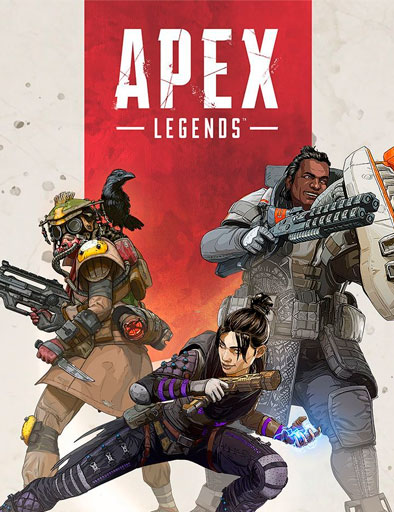 APEX Legends satın al
